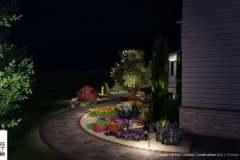 Custom 3D Landscape & Hardscape Customer Designs 4