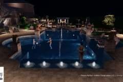 Custom 3D Landscape & Hardscape Customer Designs 47