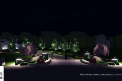 Custom 3D Landscape & Hardscape Customer Designs 26
