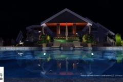 Custom 3D Landscape & Hardscape Customer Designs 29