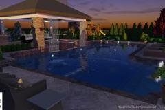 Custom 3D Landscape & Hardscape Customer Designs 31