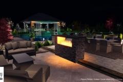 Custom 3D Landscape & Hardscape Customer Designs 36