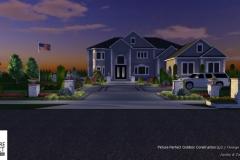 Custom 3D Landscape & Hardscape Customer Designs 38