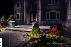 Custom 3D Landscape & Hardscape Customer Designs 41