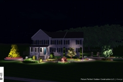 Custom 3D Landscape & Hardscape Customer Designs 5