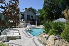 colts neck nj pool rehab patio starirs landscaping water features outdoor lighting 2016 - 7