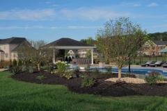 cream ridge weathervane circle full back yard remodel 09-21-2017 - 40