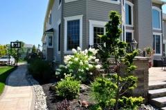 tinton falls nj pool patio walkway landscaping 2016 - 21