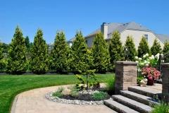 tinton falls nj pool patio walkway landscaping 2016 - 32