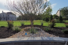 cream ridge weathervane circle full back yard remodel 09-21-2017 - 27