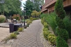 monroe nj patio pool spa landscaping waterfall walkway 2014 orig- 9