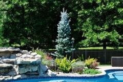 tinton falls nj pool patio walkway landscaping 2016 - 31