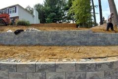 steeplechase-drive-marlboro-nj-retaining-wall-grading-excavation-09-12-2017-2