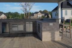 cream ridge weathervane circle full back yard remodel 09-21-2017 - 15