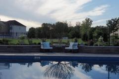 cream ridge weathervane circle full back yard remodel 09-21-2017 - 11