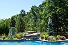 tinton falls nj pool patio walkway landscaping 2016 - 25