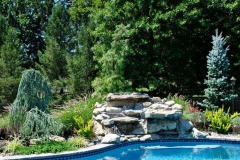tinton falls nj pool patio walkway landscaping 2016 - 30