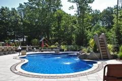 manalapan nj kathleen ct patio pool outdoor audio 09-21-2017 - 17
