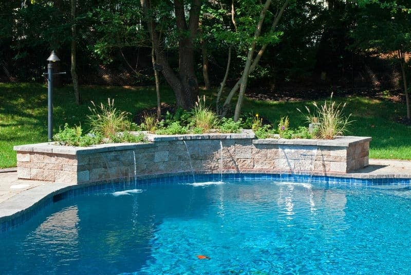 Residential Landscape And Construction Portfolio In Central New Jersey