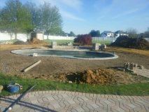 2 - Ozeryansky - Manalapan - Coping Install - Front - Compressed