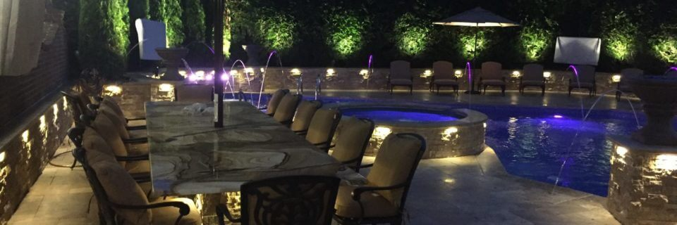 Pool & Patio Builders