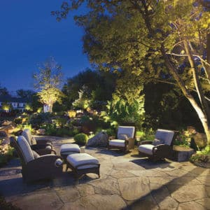 how does lighting enhance my outdoor space lighting adds that extra