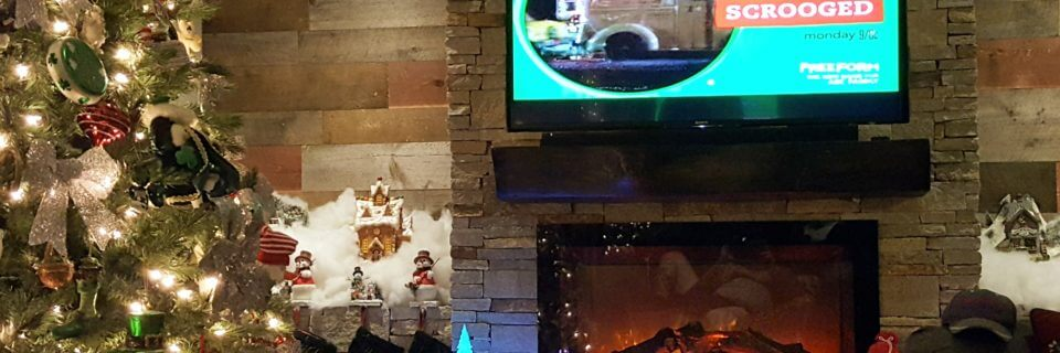 Custom Indoor & Outdoor Fireplace Installations