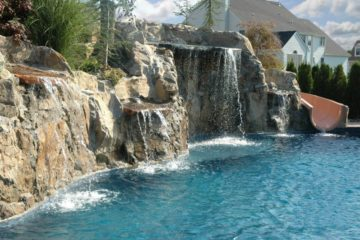 Custom Pool Designs, Renovations & Water Features