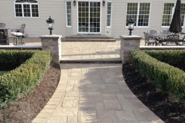 Hardscape Design & Installation