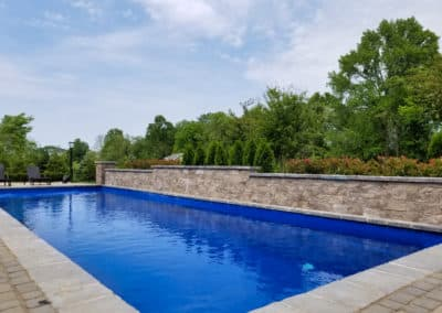 04-2019 lincroft nj pool coping spillway