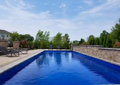 05-2019 lincroft nj pool coping spillway
