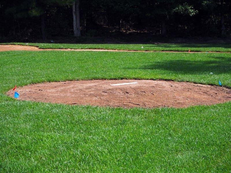 New Baseball Field Construction - Freehold, NJ