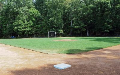 Baseball Field Design & Construction in Freehold, NJ